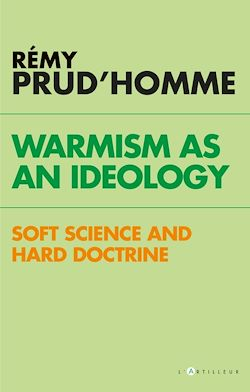 Download the eBook: Warmism as an ideology