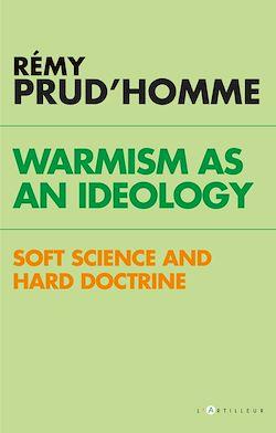 Download the eBook: Warmism as an ideology
