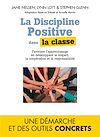 Télécharger le livre :  La Discipline positive dans la classe