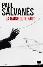 Download this eBook La haine qu'il faut