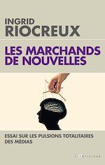Download this eBook Les Marchands de nouvelles