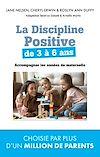 Télécharger le livre :  La Discipline positive de 3 à 6 ans
