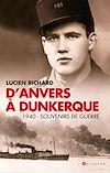 Télécharger le livre :  D'Anvers à Dunkerque