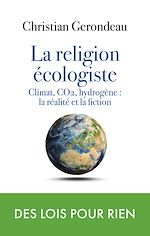 Download this eBook la religion écologiste