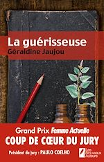Download this eBook La guérisseuse