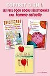 Télécharger le livre :  Trilogie Romans Femme Actuelle