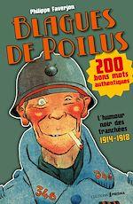 Download this eBook BLAGUES DE POILUS