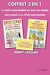Télécharger le livre :  Coffret La petite boulangerie - tomes 1 et 2 (+ 1er chapitre de Noël à la petite boulangerie en bonu