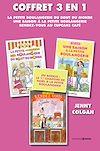 Télécharger le livre :  Coffret Jenny Colgan : La petite boulangerie 1 et 2 + Rendez-vous au Cupcake café (+1er chap Noël)