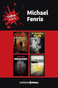 Téléchargez le livre :  Coffret 4 titres - Michael Fenris