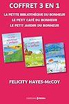 Télécharger le livre :  Coffret 3 titres - Felicity Hayes-McCoy