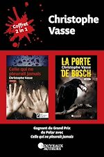 Download this eBook Coffret 2 titres - Christophe Vasse
