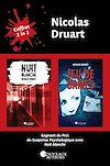 Coffret 2 titres - Nicolas Druart