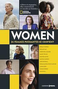 Téléchargez le livre :  Women - 24 femmes puissantes se confient