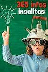 Télécharger le livre :  365 infos insolites
