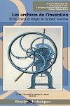 Télécharger le livre :  Les archives de l'invention