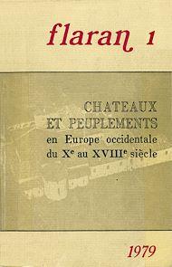 Téléchargez le livre :  Châteaux et peuplements