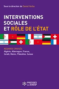 Téléchargez le livre :  Interventions sociales et Rôle de l'Etat