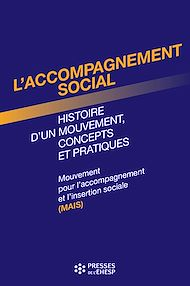 Téléchargez le livre :  L'Accompagnement social
