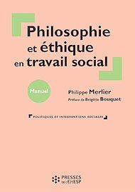 Téléchargez le livre :  Philosophie et éthique en travail social