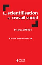 Download this eBook La scientifisation du travail social