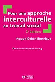 Téléchargez le livre :  Pour une approche interculturelle en travail social - 2e édition