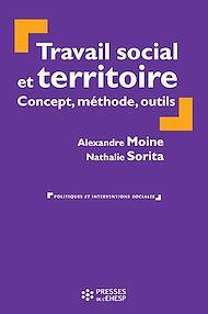 Téléchargez le livre :  Travail social et territoire