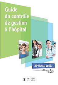 Téléchargez le livre :  Guide du contrôle de gestion à l'hôpital