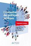 Télécharger le livre : L'évaluation des politiques publiques