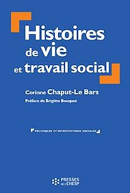 Téléchargez le livre :  Histoires de vie et travail social
