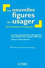 Download this eBook Les nouvelles figures de l'usager