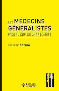 Téléchargez le livre :  Les médecins généralistes face au défi de la précarité