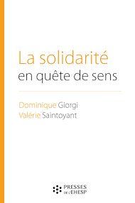 Téléchargez le livre :  La solidarité en quête de sens