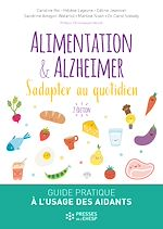 Download this eBook Alimentation et Alzheimer - 2e édition