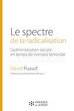 Download this eBook Le spectre de la radicalisation