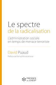 Téléchargez le livre :  Le spectre de la radicalisation