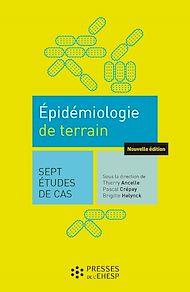 Téléchargez le livre :  Epidémiologie de terrain - 2e édition