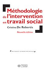 Download this eBook Méthodologie de l'intervention en travail social