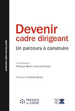Download this eBook Devenir cadre dirigeant