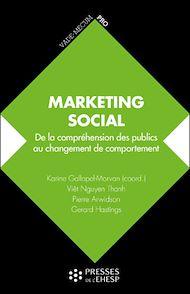 Téléchargez le livre :  Marketing social