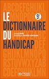 Télécharger le livre :  Dictionnaire du handicap