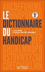 Download this eBook Dictionnaire du handicap