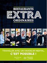 Téléchargez le livre :  Restaurants extraordinaires