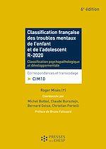 Téléchargez le livre :  Classification française des troubles mentaux de l'enfant et de l'adolescent - R 2020