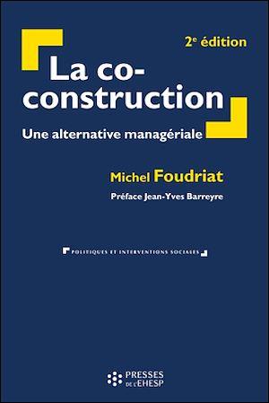 Téléchargez le livre :  La co-construction