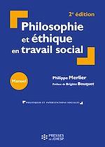 Download this eBook Philosophie et ethique en travail social