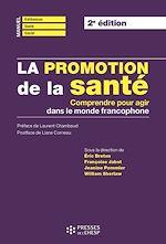 Download this eBook La promotion de la santé