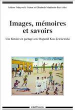 Download this eBook Images, mémoires et savoirs