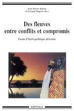 Download this eBook Des fleuves entre conflits et compromis