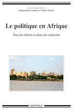 Download this eBook Le politique en Afrique